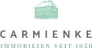 Logo Carmienke Immobilien