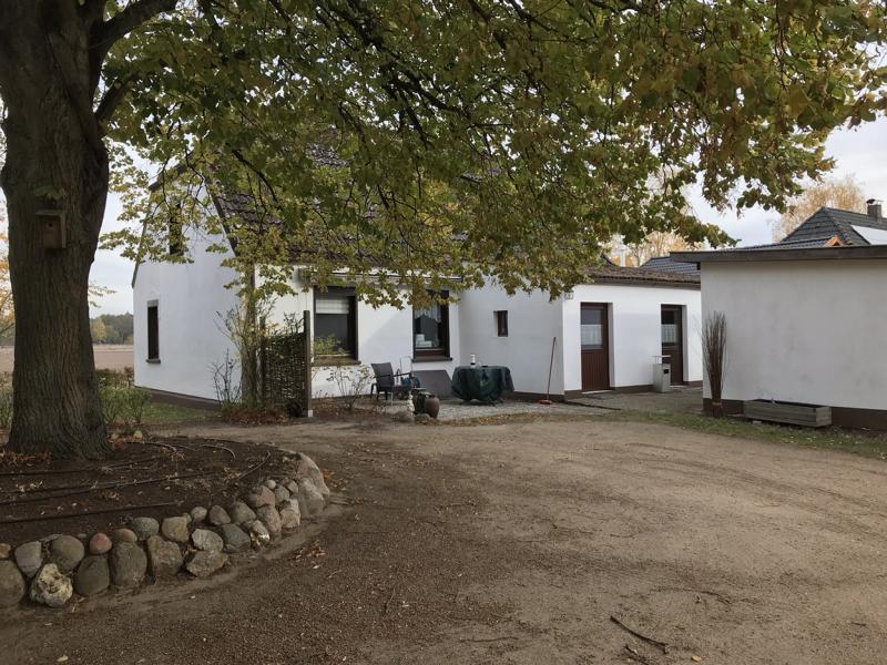 Einfamilienhaus in der Nemitzer Heide Carmienke Immobilien